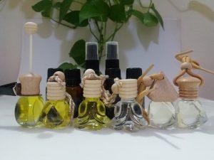 Tinh dầu sả chanh, hoa hồng, trầm hương thiên nhiên