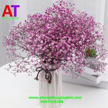 Quà tặng valentine - Bó hoa khô