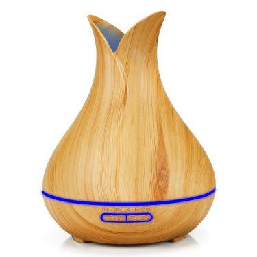 Máy khuếch tán tinh dầu tulip